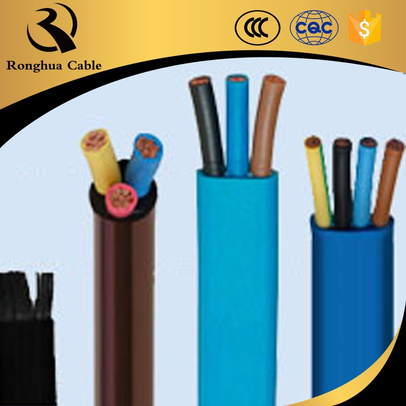 Copper Wire 2 Awg 1.5 Cable 3 Core Epdm Rubber Price Epr Flexible ...