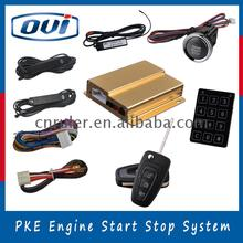 high performance Remote Starter Microchip car starter