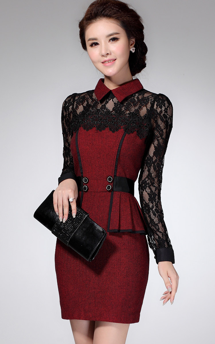 Buy New Women's Business Attire at Macy's. Shop the Latest Wear to Work Dresses, Tops, Jackets & More Online at exploreblogirvd.gq FREE SHIPPING AVAILABLE!