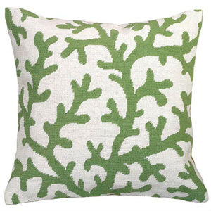low price wholesale the branches of the tree printed canvas cushion