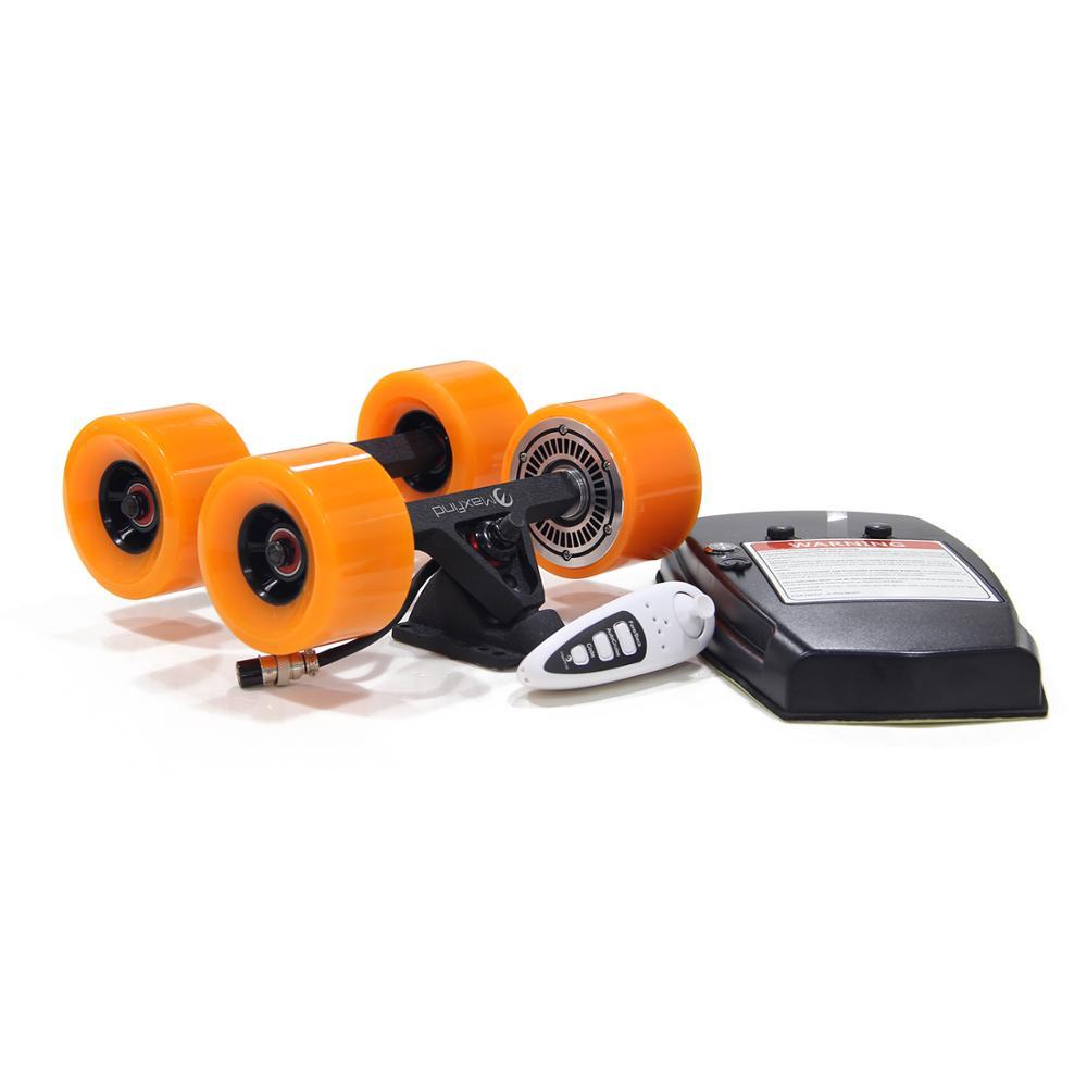 OEM/ODM/drop shipping single board drive electric skateboard wheel motor
