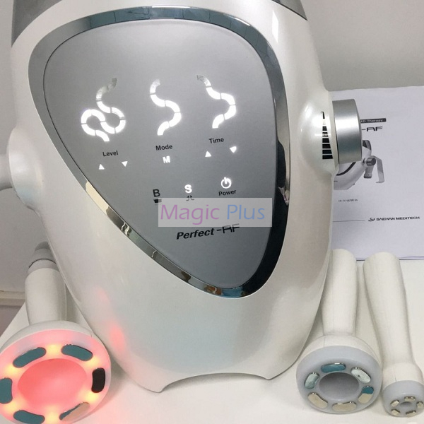 Korean weight loss vacuum suction massage body slimming machine