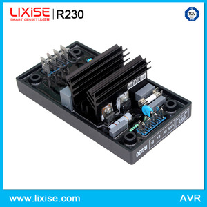 voltage regulator automatic R 230 avr ac voltage regulator