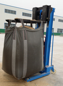 Bulk bag China 100% PP Woven Jumbo Bag 1000kg 2000 kg Big Bag FIBC