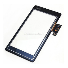 New 7 touch screen for huawei ideos s7 slim tablet pc Replacement Repair Parts