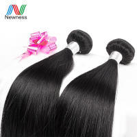 2017 Hot Sales And Direct Factory unprocessed virgin brazilian hair No Shedding No Tanle expression hair