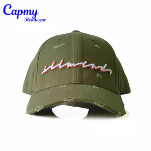 0398515ec12 China Green Baseball Cap