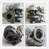 brand new Diesel turbo 701196-0002 701196-0006 GT1752S turbocharger for Nissan Safari, Patrol with RD28T Engine
