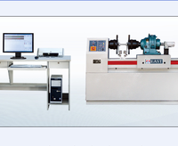 WNJ 500 computer controlled torsion testing machine