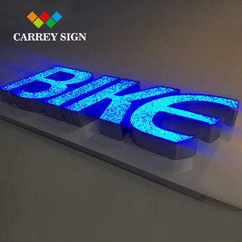 Wholesale 3d Letter A To Z Stainless Steel Letters Sign Board For Shop -  Buy A To Z Letters,Stainless Steel Letters,3d Letter Product on Alibaba com