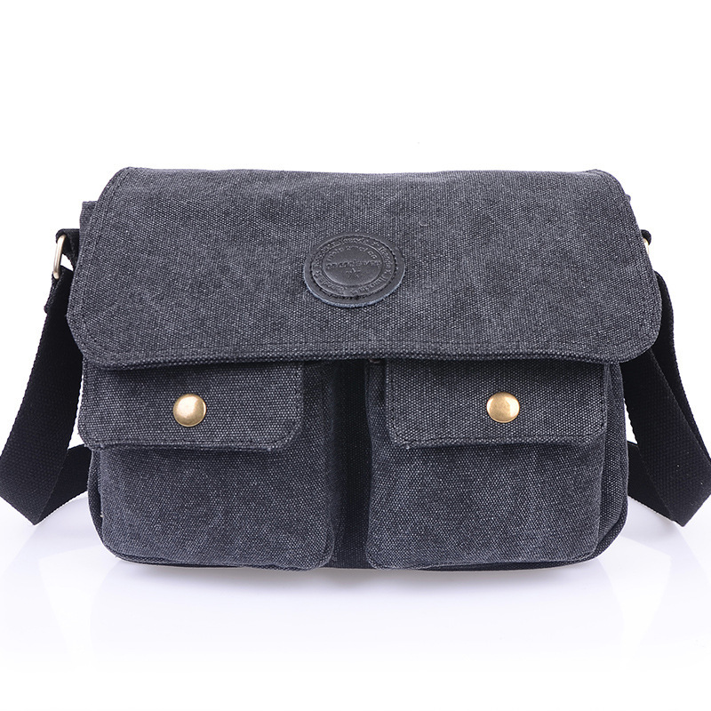 4403ea9ed85b Get Quotations · 2015 Men s Travel Bag Canvas Men Messenger Bags Vintage  Style Casual Multifunction Outdoor Shoulder Bags Brown