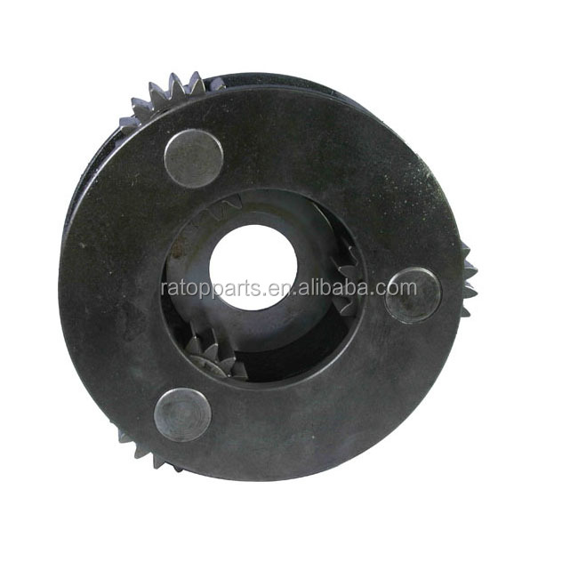 High quality EX200-5 1st Swing carrier assy for excavator parts