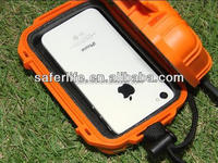 2017 multifunctional super waterproof box waterproof container for cell phone cell phone container waterproof