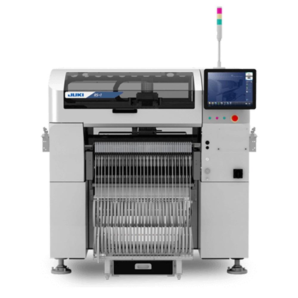 L065-Automatic-Best-Juki-LED-Pick-and