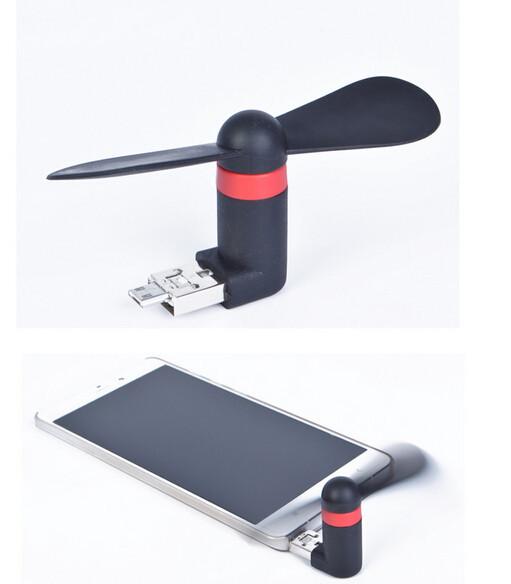 p detail gros petit air mini ventilateur USB pas cher de refroidissement Ventilateurs Mini portable pour tCAlCAphone mobile