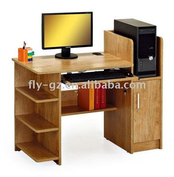 Computer Table Design Home Furniture Buy Computer Table Computer Desk Wooden Computer Table Product On Alibaba Com
