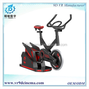 New Technology Motion Simulator Small Business Opportunities Distributor Wireless 3D Glass (JMDM-BIKE02 )
