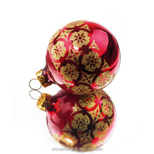 Special for Christmas Tree Small and Large Festival Hanging Christmas Balls