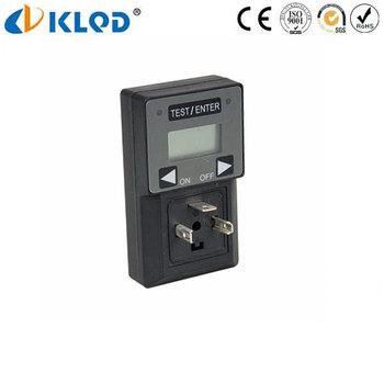 Klqd Brand 12v Dc Timer Switch For Solenoid Valve - Buy 12v Dc Timer Switch  Product on Alibaba com