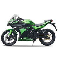 Hot Selling motorcycles 250cc 400cc racing motorcycles for adult