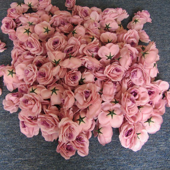 Yiwu Wholesale Silk Large Artificial Flower Heads Buy Artificial