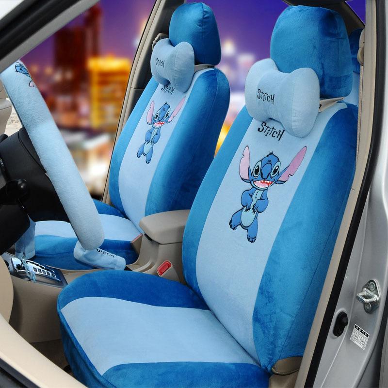 Disney Car Seat Covers Sale