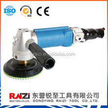 Power Tools Rear Exhaust Pneumatic Wet Polisher/Grinder air wet stone polisher