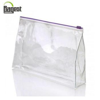 Clear Transparent Vinyl Plastic Packaging Pvc Bag Buy
