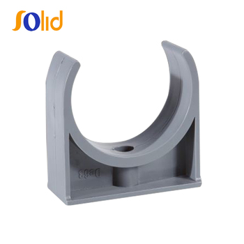 Pn10 Pvc Conduit Clip Saddle Clamp Conduit Saddles - Buy Pvc Pipe Clip,Pvc  Conduit Clip,Pvc Saddle Clamp Product on Alibaba com