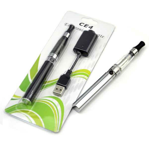 Electronic cigarette ego CE4 vape pen, ego ce4 blister kit e cigarette фото