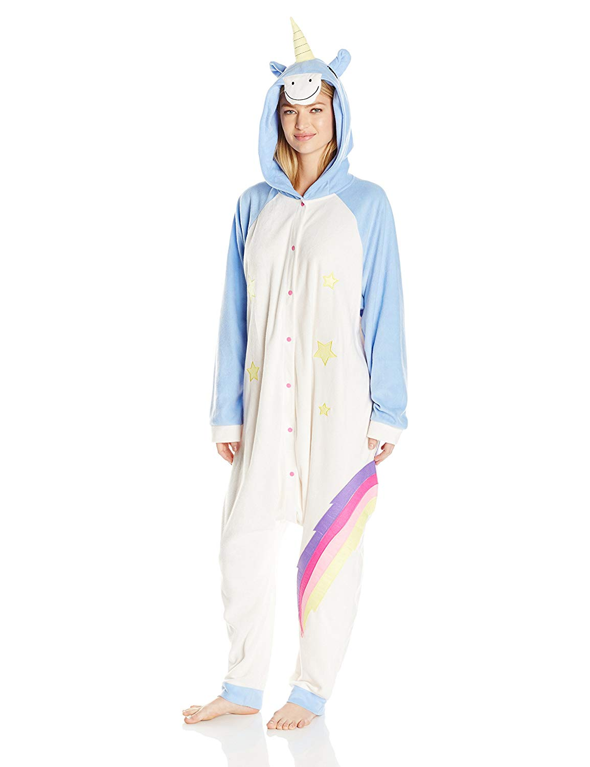 ... Footed Fleece Onesie Pajamas 1ac774d86