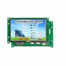 STONE 12.1'' TFT LCD touch screen Monitors