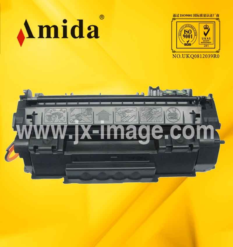 Compatible HP Toner Q5949A