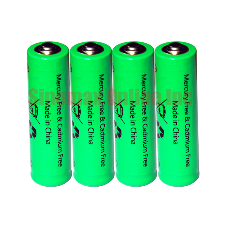 40 off 8pcs lot aa 3000 aa rechargeable battery alkaline cell zn mn batteries replace 1 2v. Black Bedroom Furniture Sets. Home Design Ideas