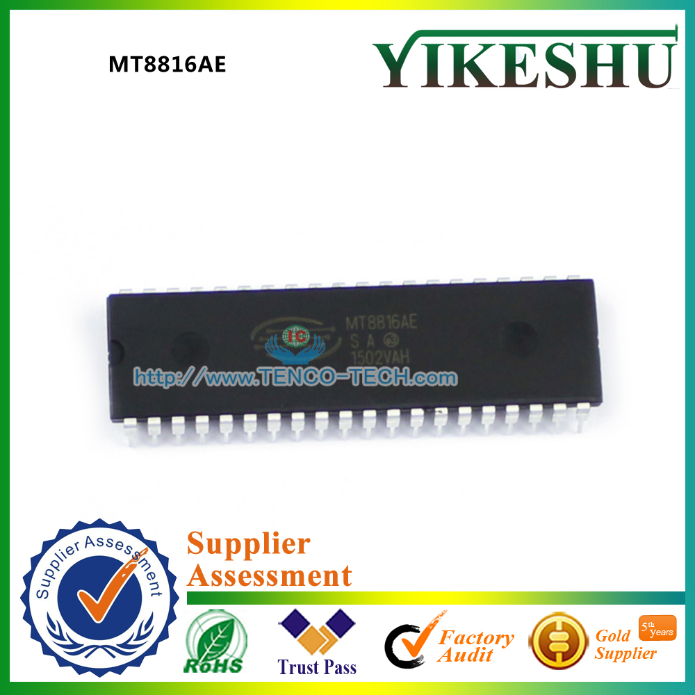 good quality electronic components MT8816AE