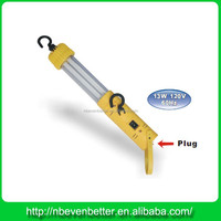 China cheap professional led portable worklight