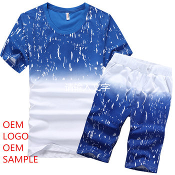 Mens Matching Shirt And Shorts Use Best T Shirt Packaging In Latest