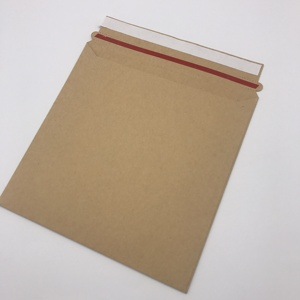 Agent Stored B6 envelope brown cardboard envelopes packaging