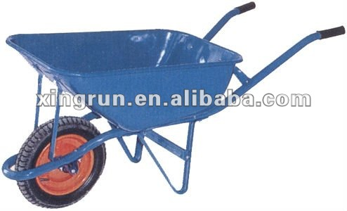 lightweight wheelbarrow