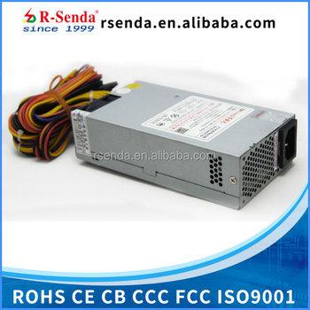 Flex ATX Slim Power Supply 250W/1U New 24 pin psu, View psu, OEM ...