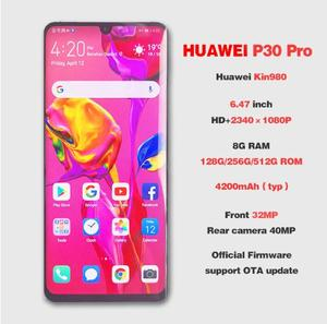 Huawei P30 Pro Phone-Huawei P30 Pro Phone Manufacturers, Suppliers