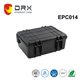 EPC014 Waterproof ABS case watertight shockproof EVA foam plastic carrying HARD case