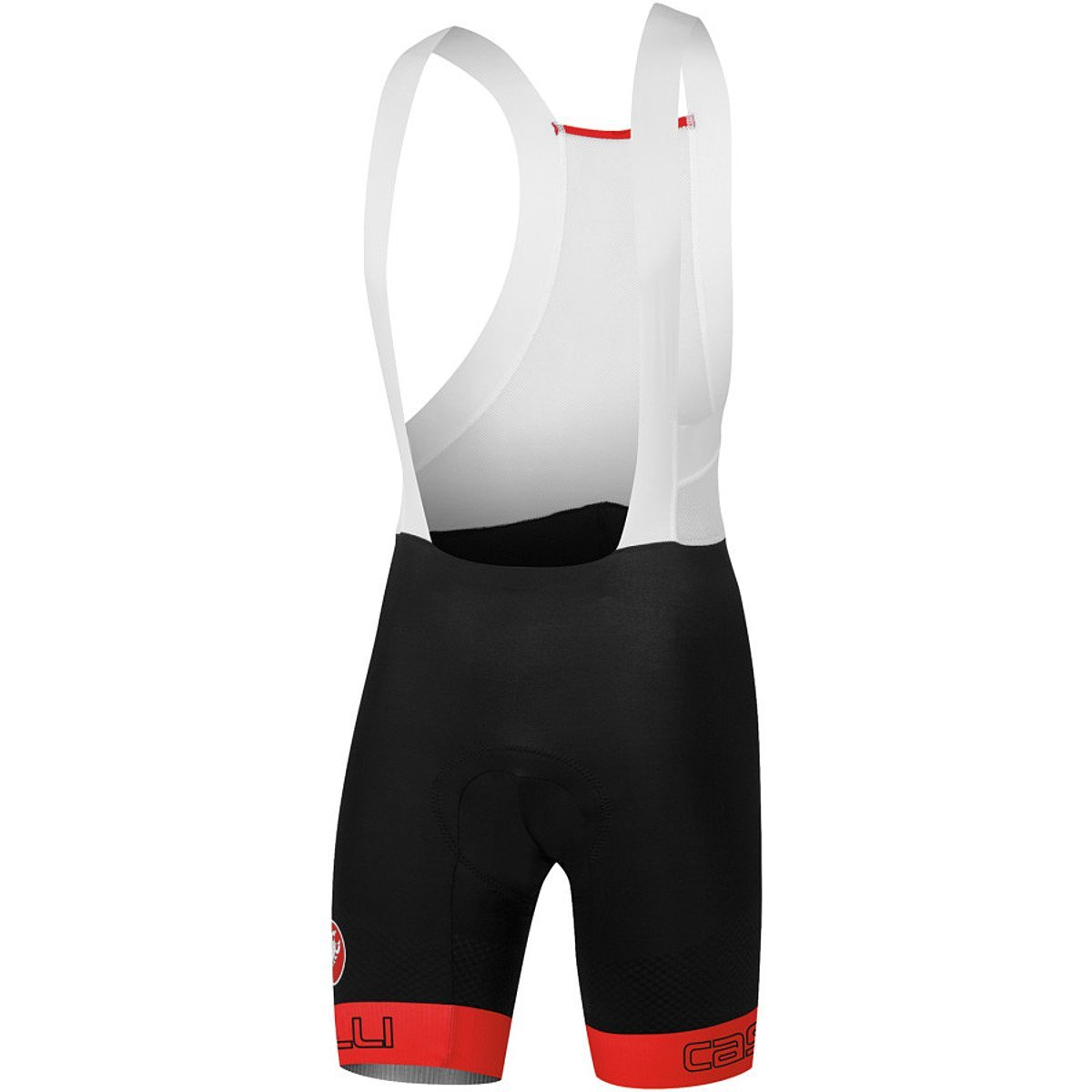 Castelli Body Paint 2.0 Cycling Bib Short