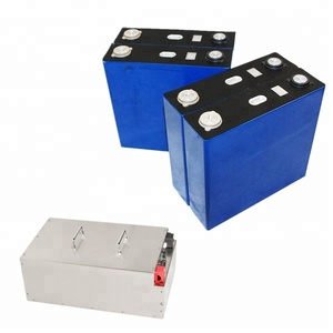 Prismatic 3.2V 100Ah LiFePO4 Battery Cell Suppliers Power Battery For Electric Vehicles Cars