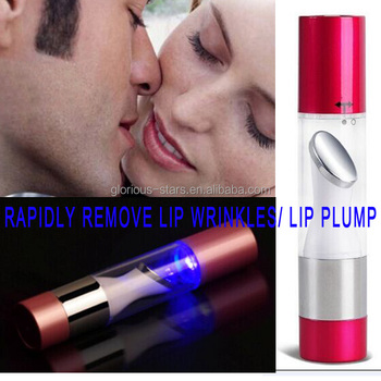 LX1932 Lip plump enhancer, natural plumping device OEM