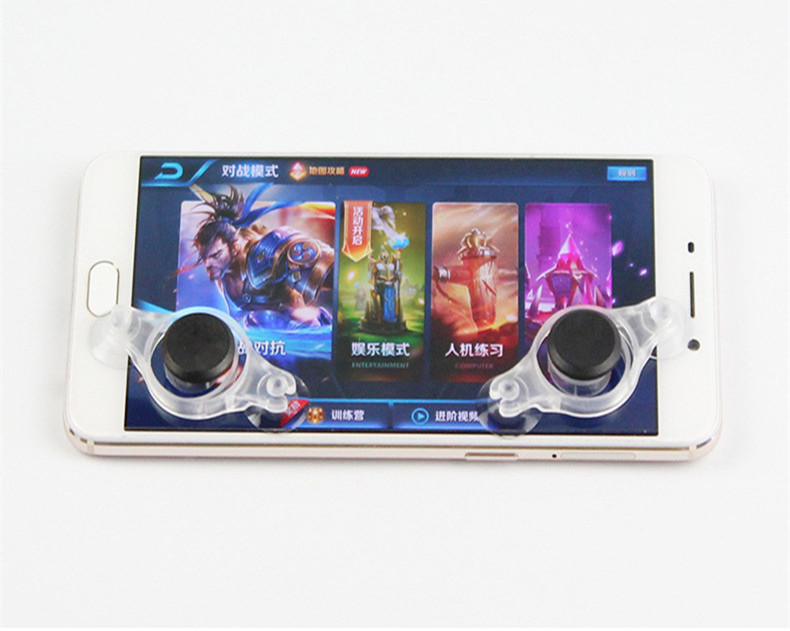 Joysticks - ANKUX Tech Co , Ltd | ANKUX COM