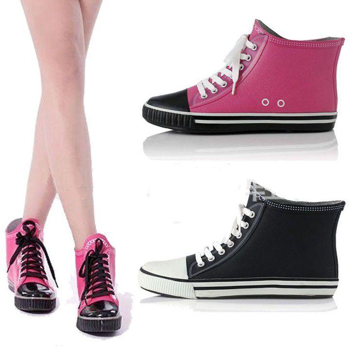 Sneaker Rain Boots Bsrjc Boots