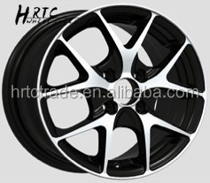 HRTC Forged widely used 5x110 alloy wheels