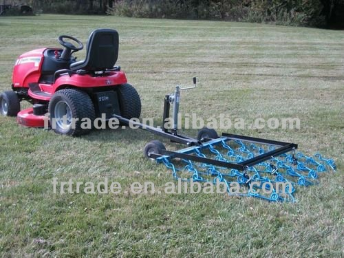 FR ATV Drag Harrow for sale