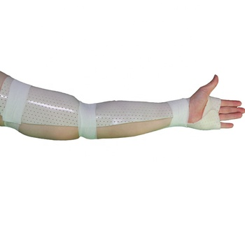 medical consumable elbow orthosis, Elbow bracket splint with CE FDA certification